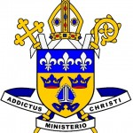 Diocesan Coat of Arms Bishop Alan (Small)